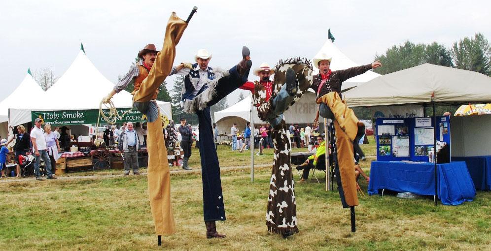 Country Celebration